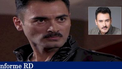 Photo of Fallece actor Sebastián Ferrat de la novela «El señor de los cielos».