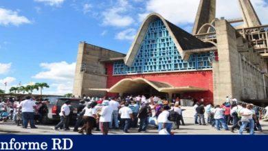 Photo of Millones de dominicanos celebran hoy el Día de la Altagracia