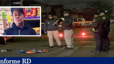 Photo of Dominicano pierde la vida en Queens.