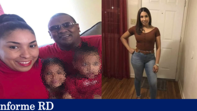 Photo of Toda la familia fue encontrada sin vida.