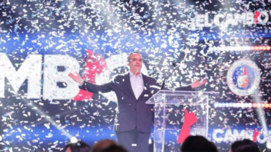 Photo of Presidente electo, Luis Abinader, cumple hoy 53 años
