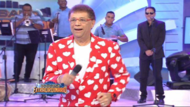 "Photo of Programa ""Sábado Extraordinario"", sale del aire."
