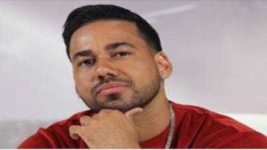 Photo of Ex ninera del hijo de Romeo Santos, lo demanda.