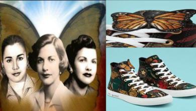 Photo of La Converse rinde homenaje a las Hermanas Mirabal.