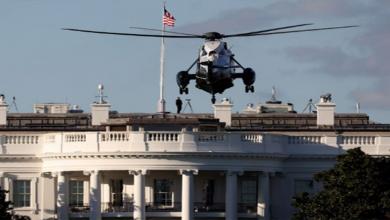 Photo of Trasladan a Trump por unos días a un hospital militar «como precaución».