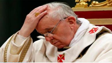 """Photo of El Vaticano investiga el """"Like"""" en Instagram de la cuenta del Papa Francisco a modelo brasileña."""