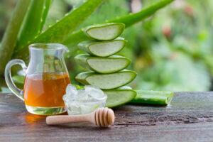 sabila te ayuda para hidratar la piel