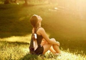 la luz del sol previene enfermedades